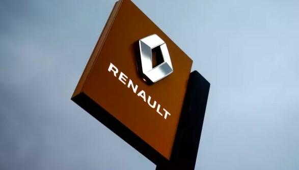 Швидкість нових автомобілів Renault обмежать до 180 км/год для безпеки