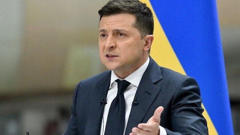 Зеленський пояснив, чому подвійне громадянство в Україні неможливе