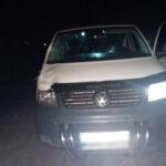 Вночі поблизу Миколаєва сталася ДТП: під колесами авто загинув чоловік