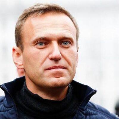 Україна ввела санкції проти агентів ФСБ за отруєння Навального