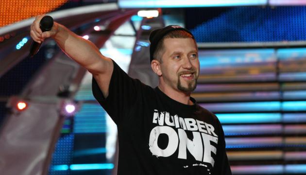 У Миколаєві скасували виступ білоруського репера «Серьоги»