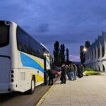 Для зручності пасажирів Миколаївського аеропорту організували новий автобусний рейс