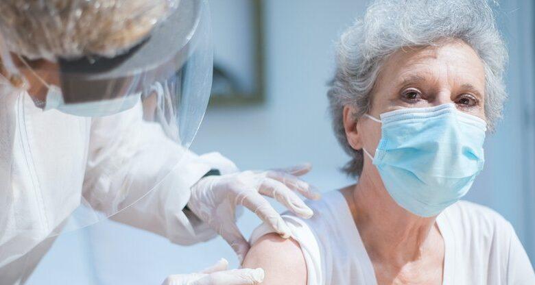 Більше 284 тисяч жителів Миколаївщини вакцинувалися проти COVID-19