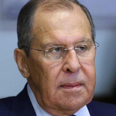 РФ готова відновити відносини з Україною, – Лавров