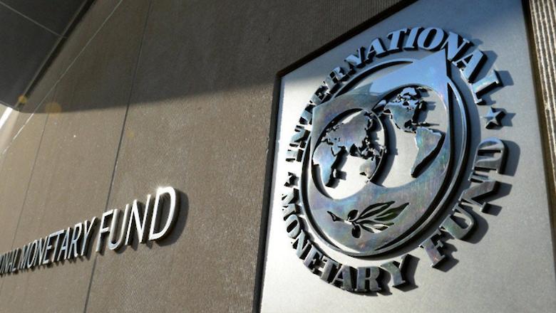 Місія МВФ почала роботу для перегляду програми в Україні