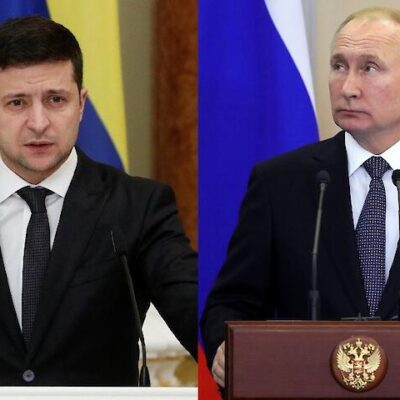 Вимога України обговорювати Крим унеможливлює зустріч Зеленського і Путіна – Пєсков