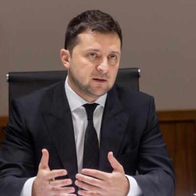 Зеленський висловився щодо створення військової місії ЄС в Україні