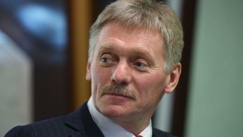 У Путіна заявили про підготовку до зустрічі із Зеленським