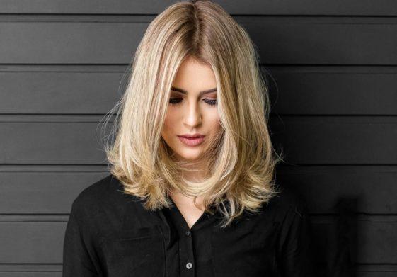 Три модні стрижки осені-зими 2021-2022 для жінок з коротким і середнім волоссям