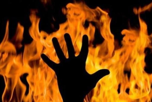 У Миколаївській області в пожежі загинули 3 людини