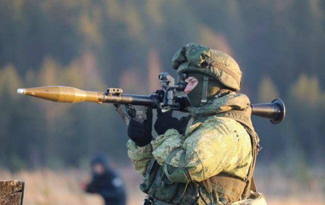 """Бойовики на Донбасі десять разів порушили режим """"тиші"""" і запускали безпілотник"""