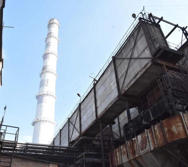 Нафтогаз у 2022 році планує модернізувати Миколаївську ТЕЦ
